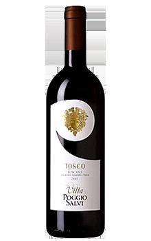 Tosco - IGT Toscana Sangiovese Grosso